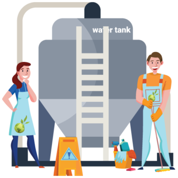 water tank cleaning in dubai