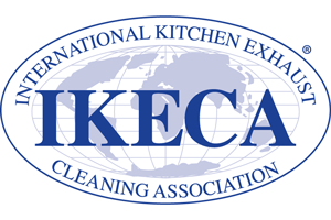 We at Skodtec Service staffs are compliance with all applicable municipal state and IKECA approved members are committed to providing a complete cleaning of the entire system from hood in the kitchen to the fan, duct on the rooftop. Our staffs are ensuring and following the most complete cleaning and inspection standards in the industry found in NFPA-96 National Fire Protection Association codes.